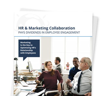 HR & Marketing Collaboration