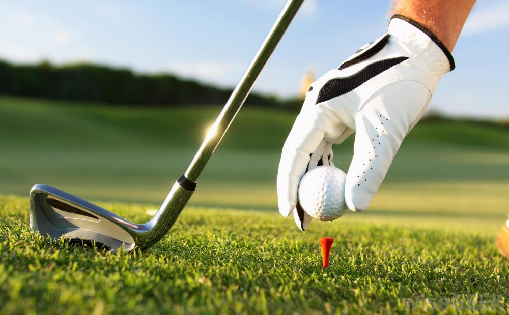 Your Golf Item One-Stop-Shop
