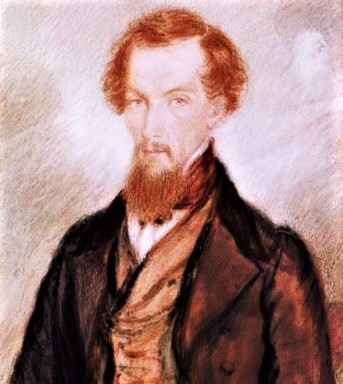 Portrait of Sir Henry Lawrence, National Portrait Gallery, London, Public Domain (source httpscommons.wikimedia.org)