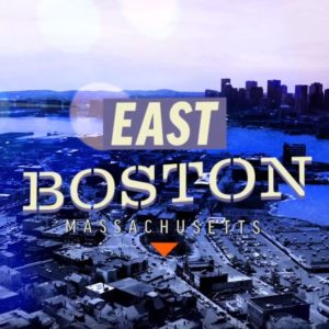 East Boston Style Frame 1