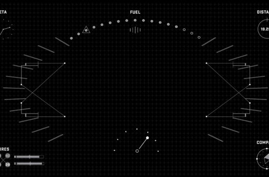 UI Kit for Autodesk 3