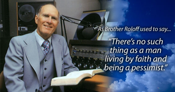 Family Altar Program with Lester Roloff