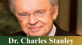 In Touch with Dr. Charles Stanley – Spotlight