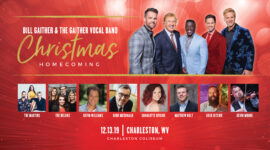 Bill Gaither Christmas Homecoming