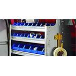 J&B sells Ranger Design Van Equipment Accessories
