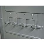 J&B sells Adrian Steel Van Equipment Accessories.