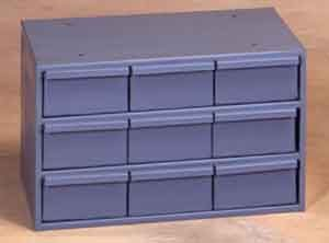 J&B can customize your upfit with Storage Modules from Masterack. Select from a variety of sizes and combinations for any work van. Keep tools and parts securely in place with lockable cabinets and drawers. For more information regarding the this line of storage modules please call our sales team at 800-330-1229.