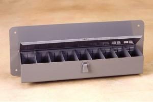 J&B sells Masterack Van Accessories