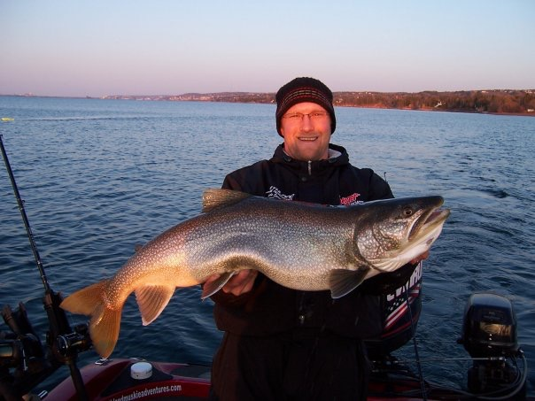 Northern Minnesota Muskie Guide Service