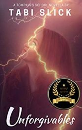 Book Review: Unforgivables by Tabi Slick