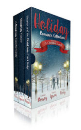 Guest Post: Contemporary Holiday Romances