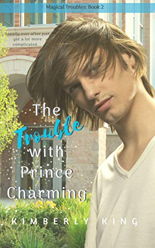 Book Review: The Trouble with Prince Charming