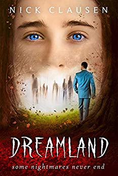 Book Review: Dreamland by Nick Clausen