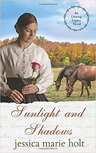 Book Review: Sunlight and Shadows