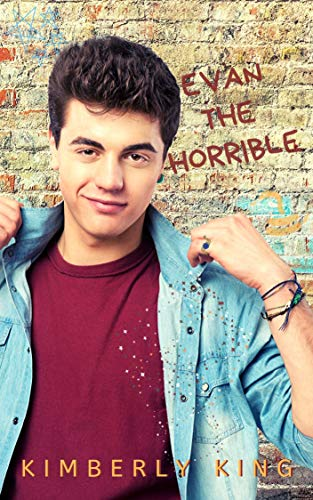 Book Review: Evan the Horrible