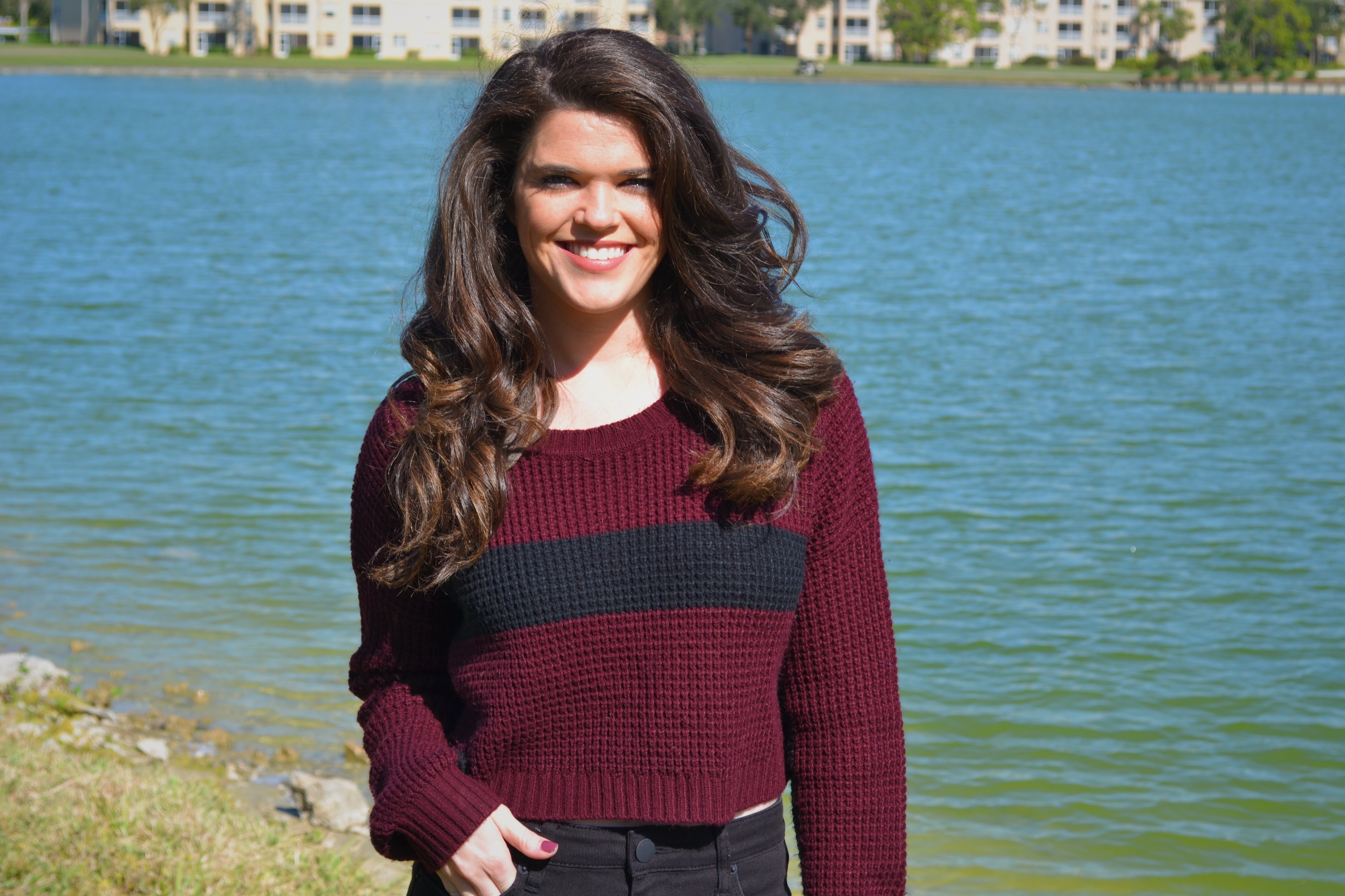 Winter to Spring Sweaters How to Make the Transition