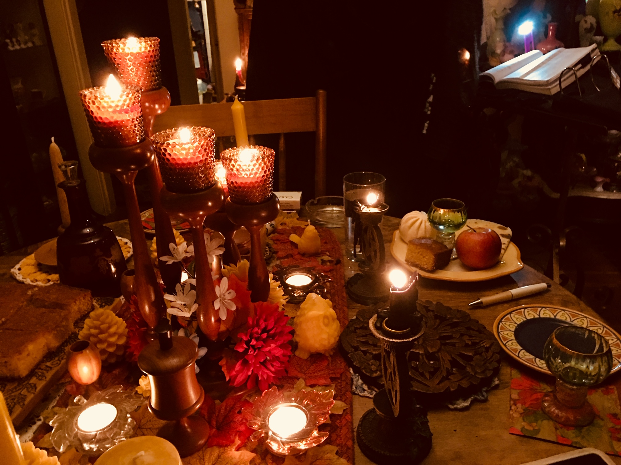 A Beautiful Table