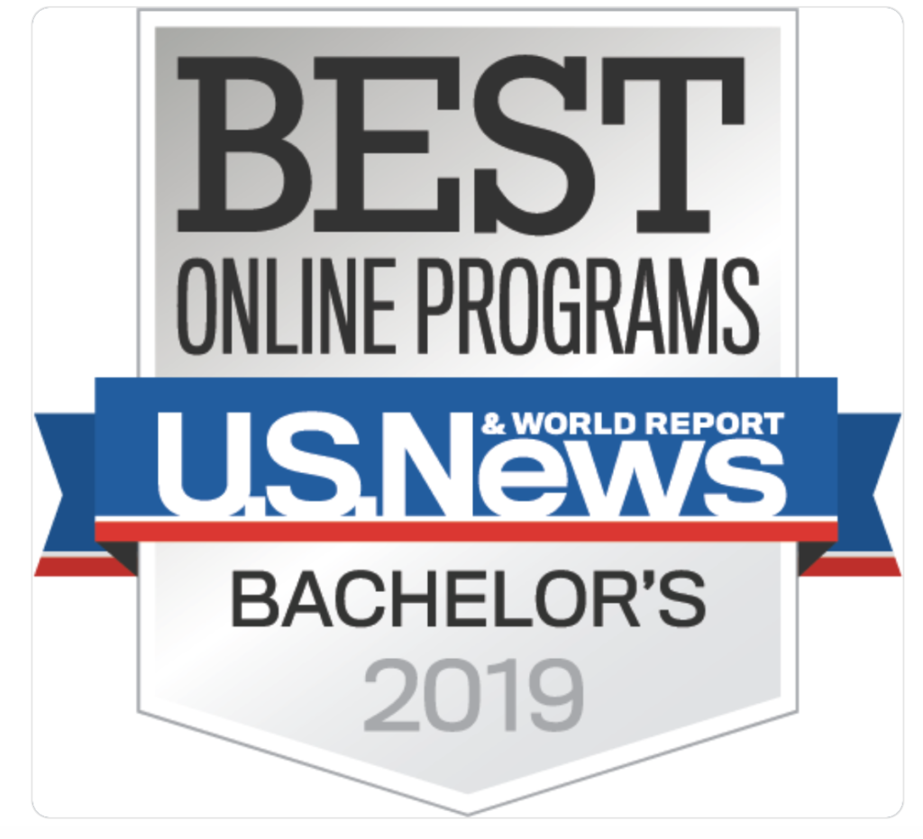 US News Best Online Program
