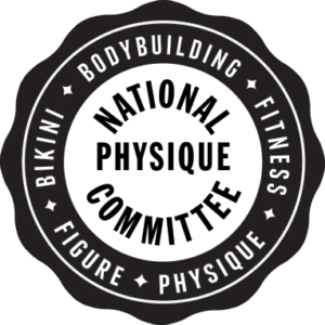 National Physique, NPC, Figure, bikini bodybuilding, fitness, logo,