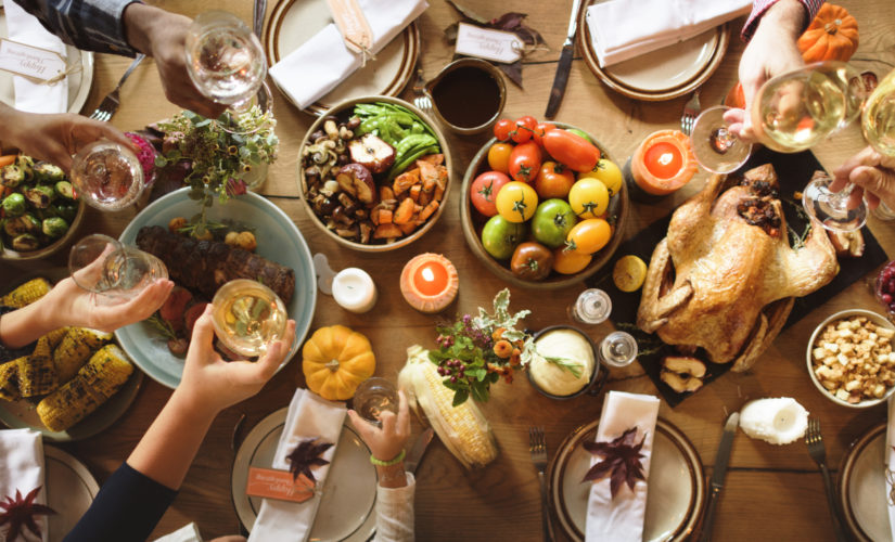 4 Ways to Handle Holiday Triggers and Reset Your Emotional Equilibrium