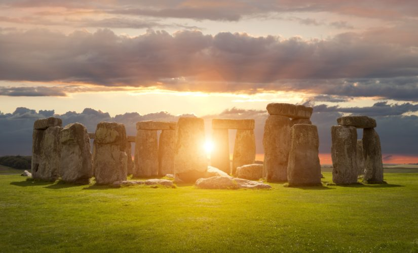 Winter Solstice: A Time to Pause & Reflect
