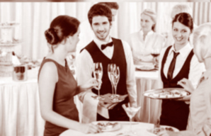 Schedule Your Next Corporate Event