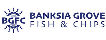 Banksia Grove Fish and Chips Logo