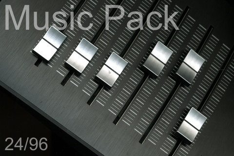The Reverb 6000 Music Pack