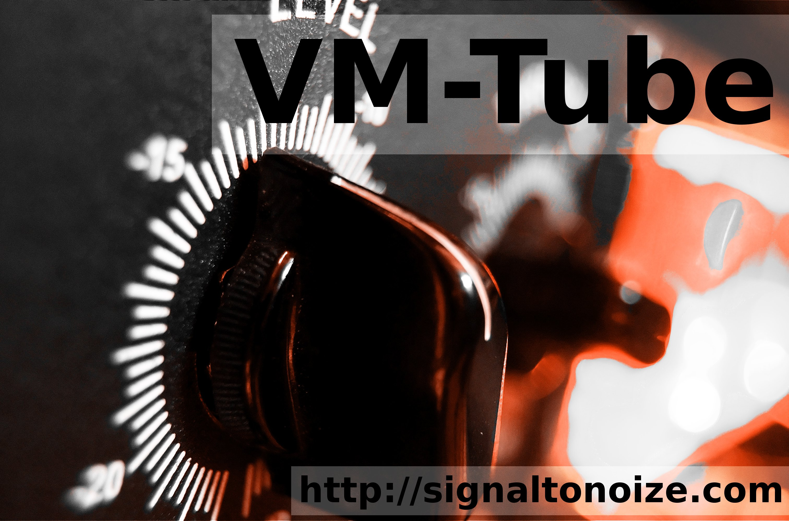 VM-Tube – Nebula Pro Program