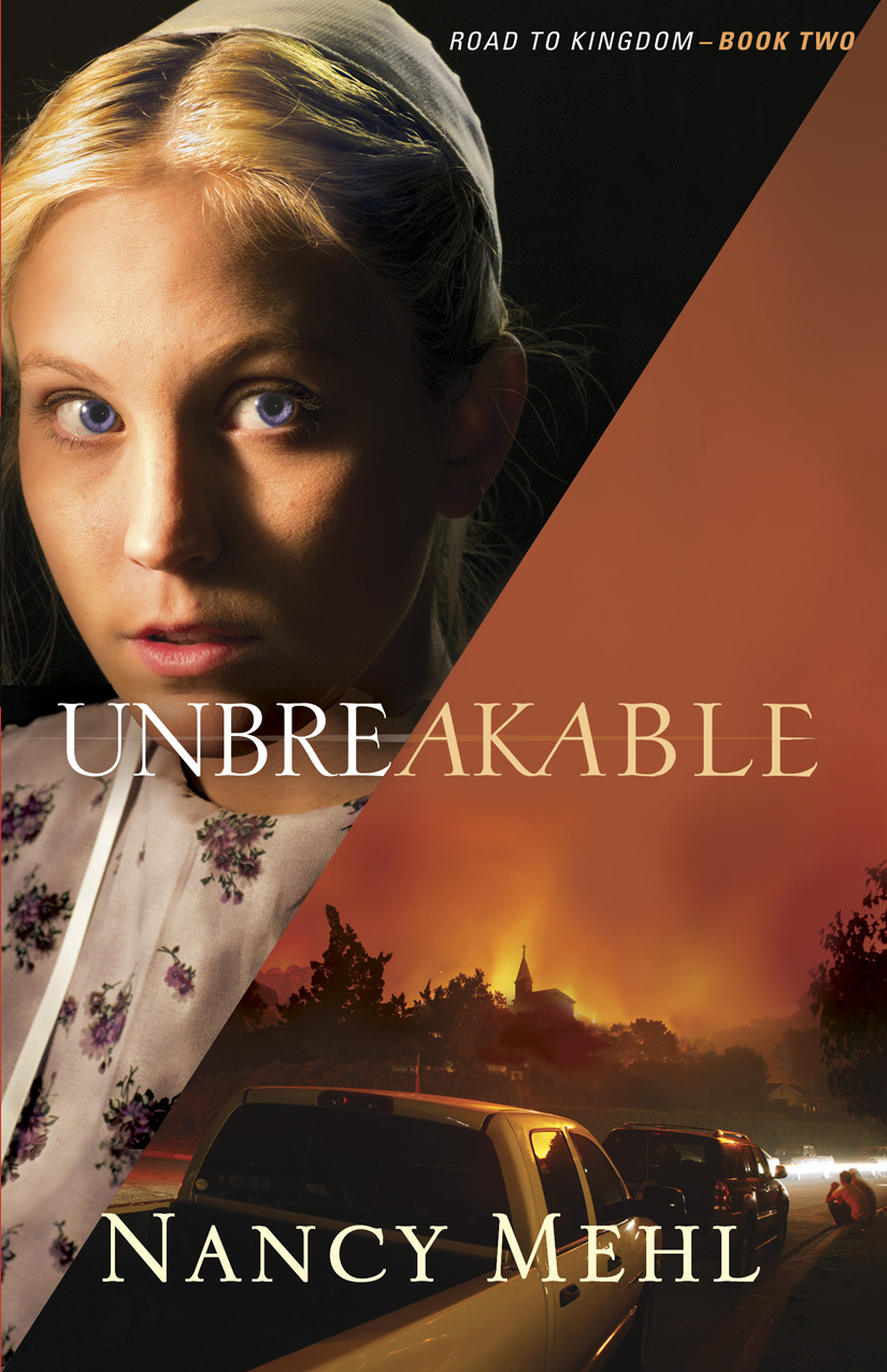 Unbreakable Cover - Final