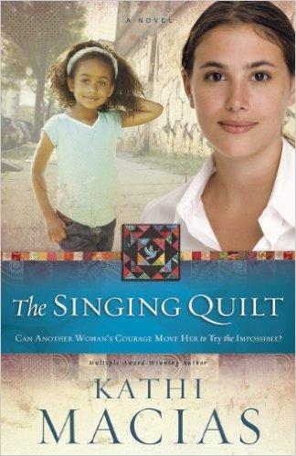 The Singing Quilt