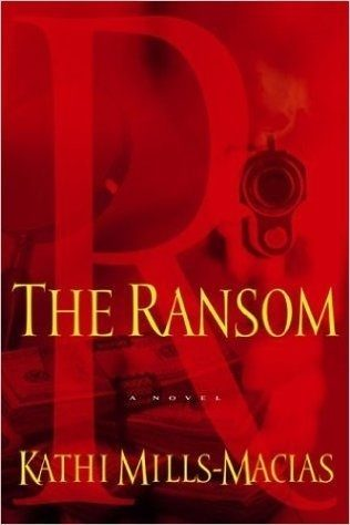 The Ransom (Toni Matthews Mystery Series #3)