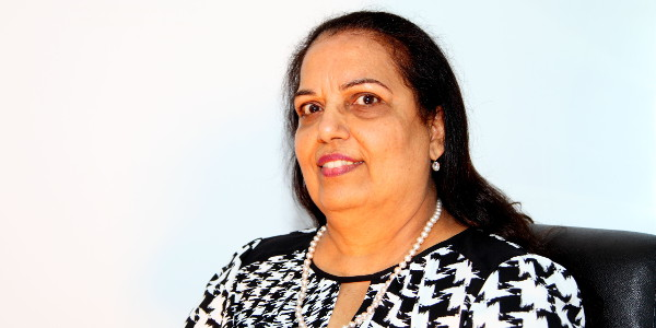 The journey so far: Jyoti Mukherjee, CEO, Software Technologies