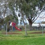 Reserve Playground