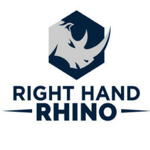 Right Hand Rhino