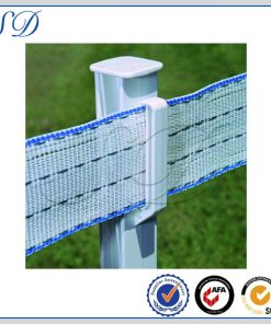 Step in Poly Fence Posts – Fencing from China