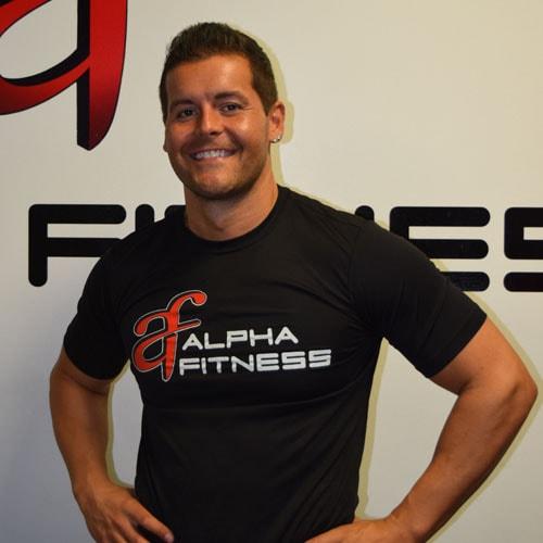 anthony alpha fitness