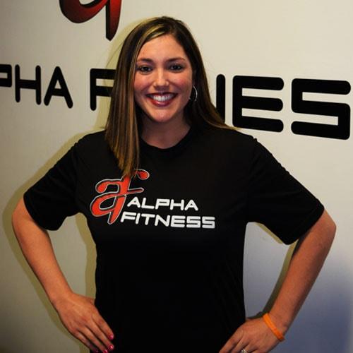 janessa alpha fitness