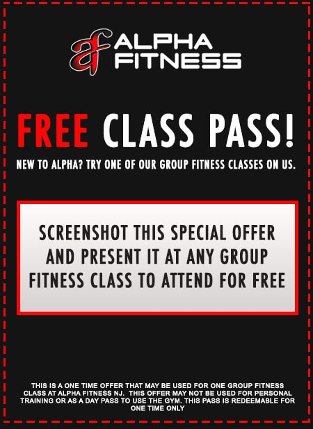 free fitness classes newton nj