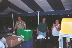 4th of July 2003 a