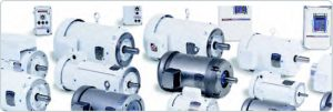 Bearings for Electric Motors & Generators