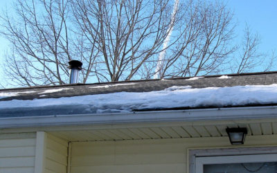 Metal Roofing – One of the Best Applications to Beat Ice Dams and Snow