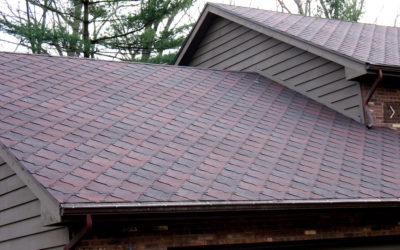 Selecting the Ultimate Color for Your Home's Roof Shingles