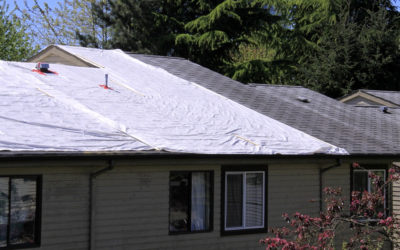 Steps to Assure Proper Fixing for a Leaky Roof
