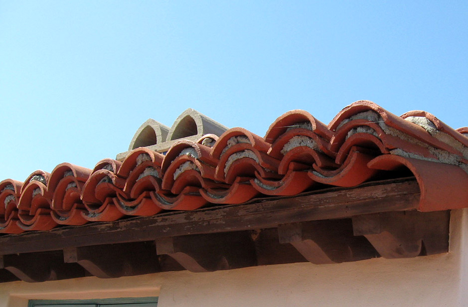 The Ultimate Five Tiled Roofing Options