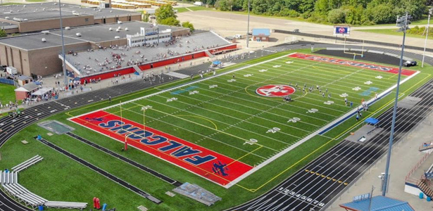 Welcome to the official site of Fitch Track & Field