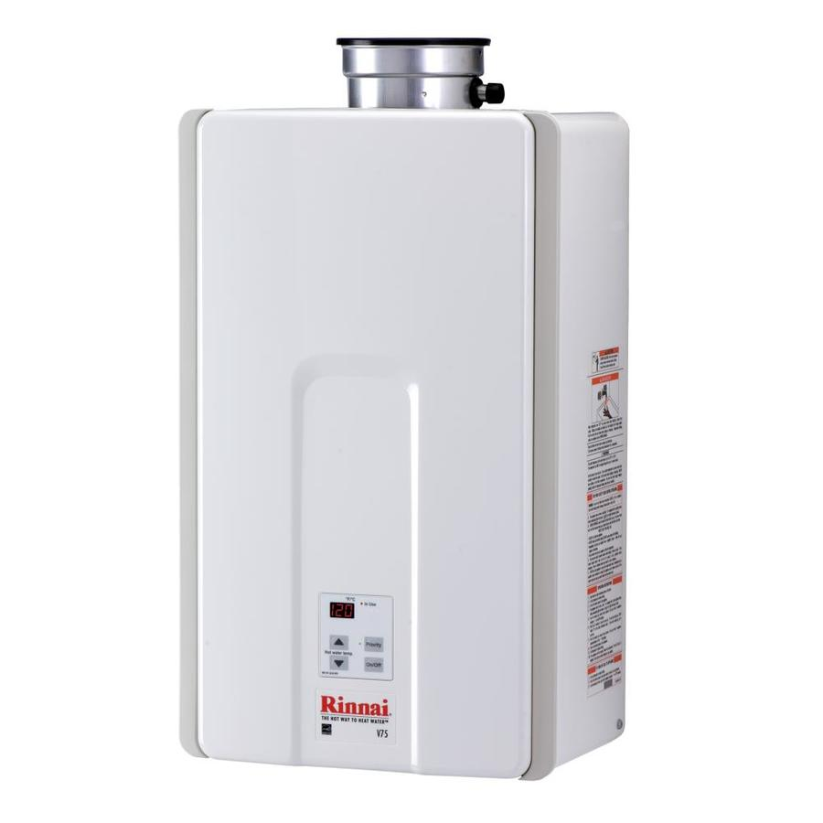 AAAplumbing tankless water heater