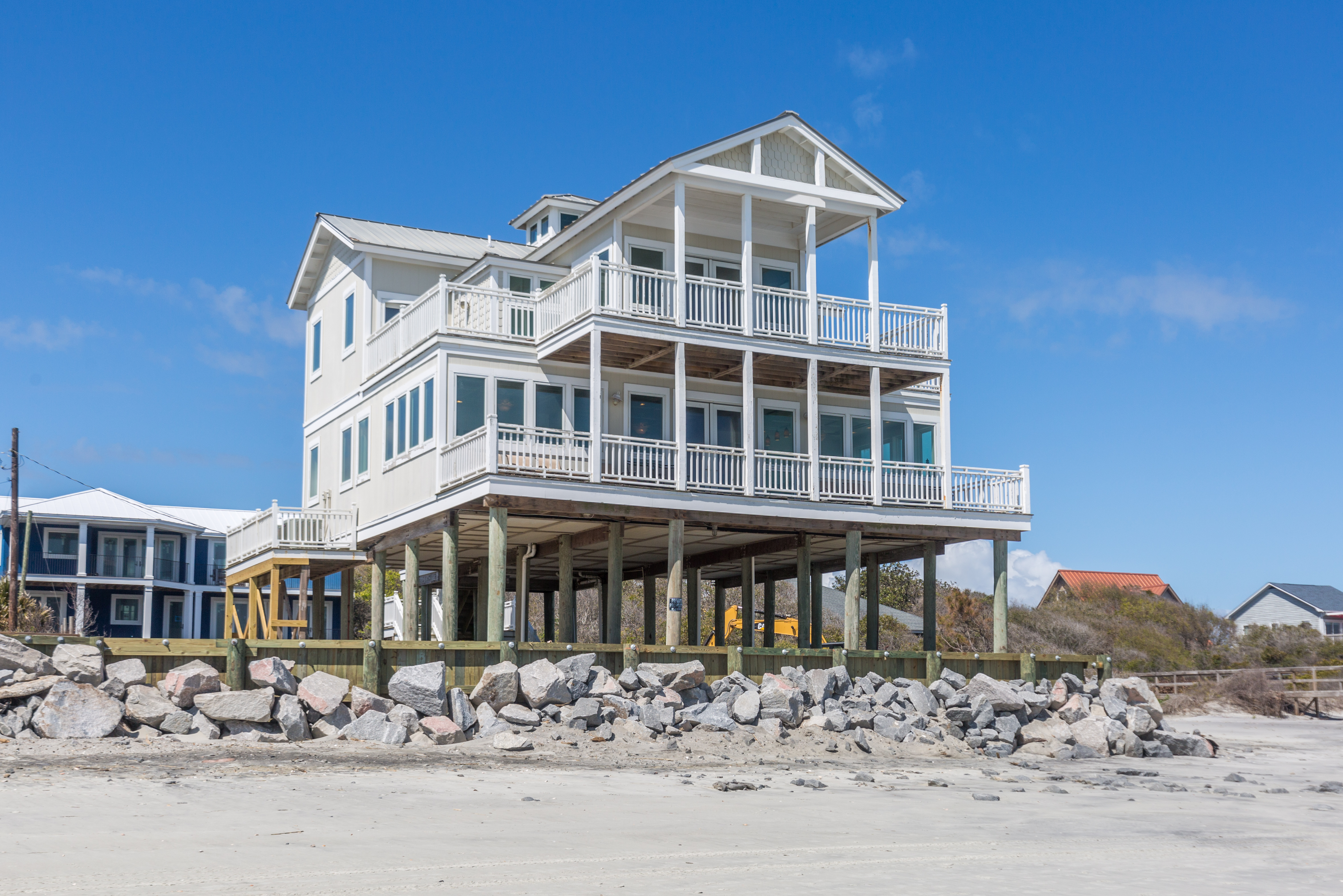 Folly Beach Real Estate Market Report – Mid-Year 2017