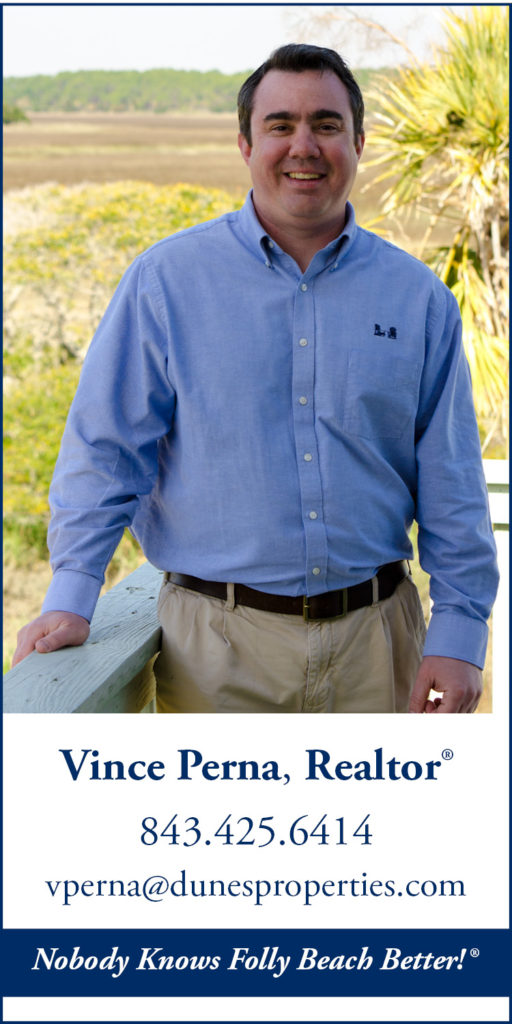vince perna real estate