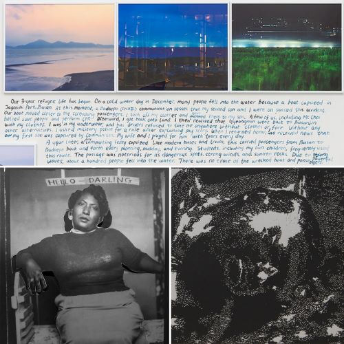 The Print Center: The 94th ANNUAL Solo Exhibitions